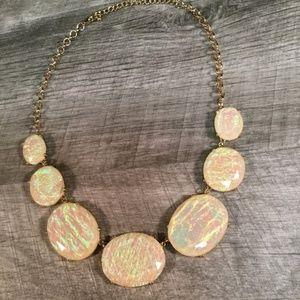 Jewelry - Beautiful Iridescent Necklace